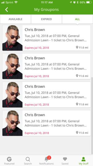 4 Chris Brown Lawn Seats for Sale in Holly Springs, NC