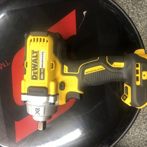 "Dewalt DCF894 1/2"" Brushless 3 Speed Impact for Sale in Plainfield, IL"