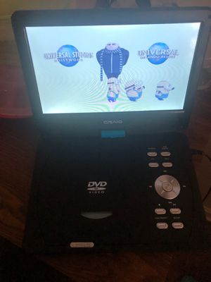 Craig DVD Player for Sale in Cleveland, OH