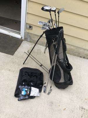 Golf club set for Sale in Voorhees Township, NJ