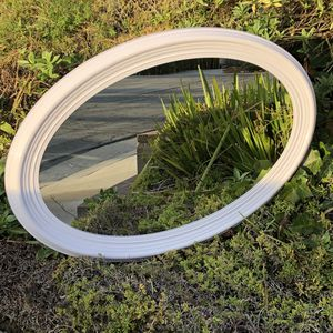 "Home House Bathroom Oval Reflective Mirror ""New"" for Sale in Montebello, CA"