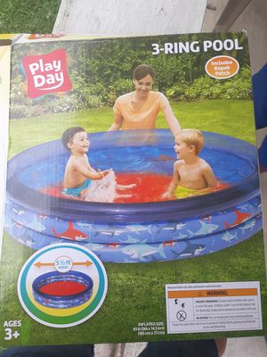 Kids pool for Sale in Homer, LA