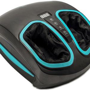 New Inovospa Shiatsu Foot Massager *Retails For $120 for Sale in Chino, CA