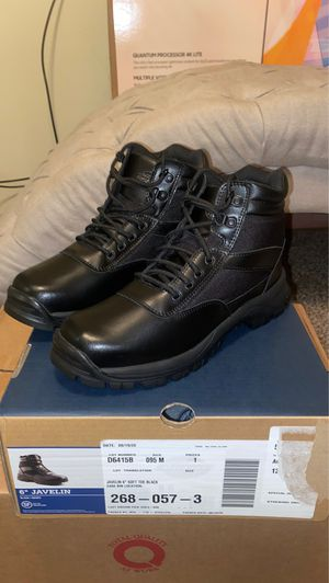 Dickies Javelin work boots for Sale in Pompano Beach, FL