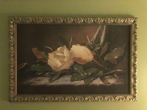 Framed Painting for Sale in Atlanta, GA