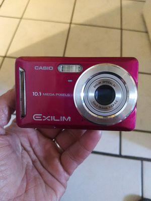 Casio Exilim Digital Camera for Sale in Riverside, CA