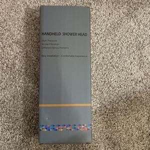 Handheld Shower Head for Sale in Alpharetta, GA