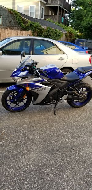Motorcycle for Sale in Marlborough, MA