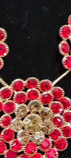 Red And Blue Necklace for Sale in Franklin,  TN
