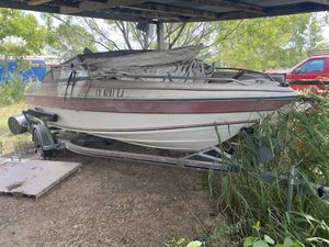 Good boat...just need a little TLC for Sale in San Antonio, TX