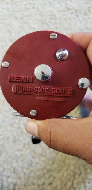 Penn Jigmaster, Roddy Gator, and Ocean Master for Sale in Huntington Beach, CA