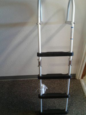 Swimming Pool Ladder for Sale in Stockton, CA