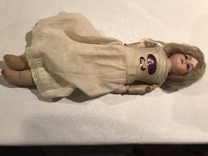 "Antique German Doll - Floridora 18"" for Sale in Joliet, IL"
