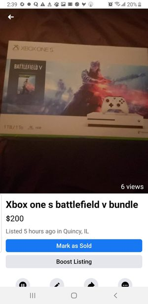 Xbox for Sale in Quincy, IL