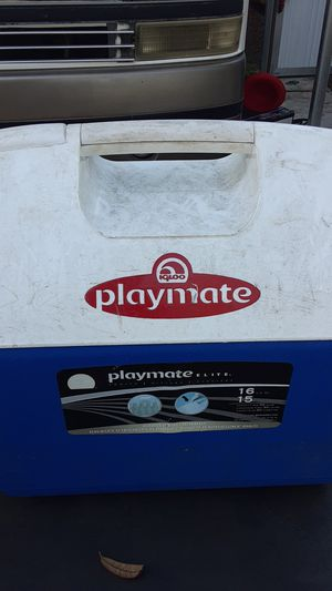 Play mate cooler for Sale in Tampa, FL
