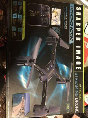 Sharper image streaming drone for Sale in Tacoma, WA