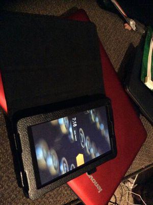 Kindle Fire w/WiFi $25 for Sale in Denver, CO