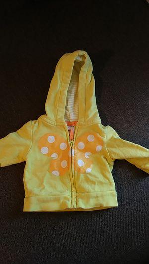 """Yellow"" hoodie for Sale in Phoenix, AZ"
