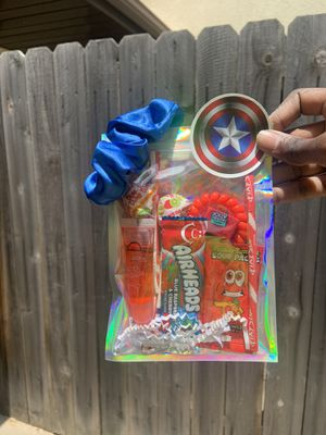 Captain America pack for Sale in Fort Worth, TX