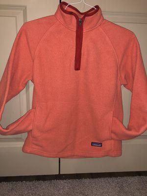 Patagonia Synchilla women sweater sz. M for Sale in Richardson, TX
