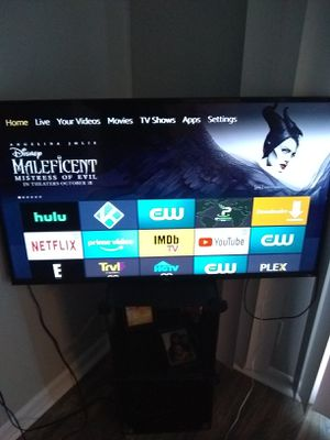 Tcl Roku tv for Sale in Indianapolis, IN