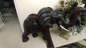 Elephant decoration for home or apartment for Sale in Auburn, WA