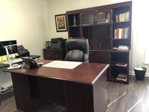 Professional Desk for Sale in Nashville, TN