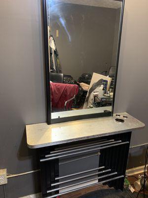 Salon station for Sale in Pine Lake, GA