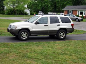 2004 Jeep Grand Cherokee Laredo for Sale in Murfreesboro, TN