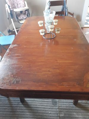 Kitchen table for Sale in Mount Vernon, IL