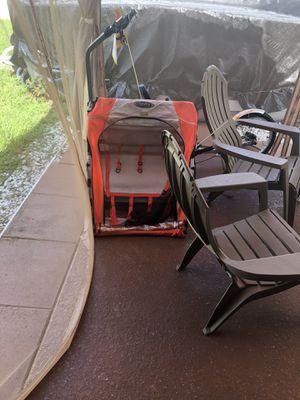 Bike trailer/cargo for Sale in Poinciana, FL