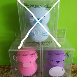 Christmas Stocking Stuffers. Assorted Beauty Blenders....... for Sale in Victorville, CA