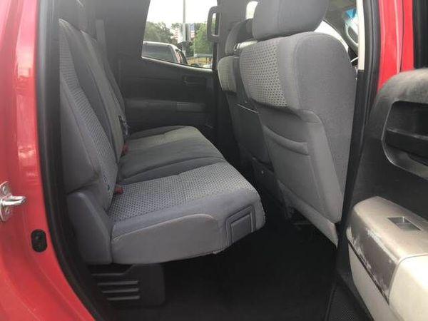2013 Toyota Tundra Double Cab