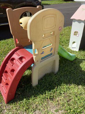 Lil tykes climber slide for Sale in Davie, FL