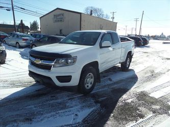 2015 Chevrolet Colorado for Sale in Somerset,  PA