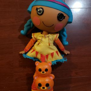 lalaloopsy dolls for Sale in Fontana, CA