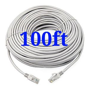 New 100ft ethernet network cable for Sale in Chino Hills, CA