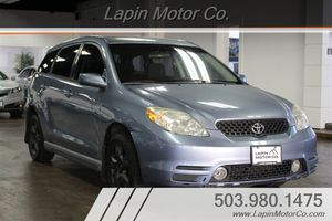 2004 Toyota Matrix for Sale in Portland, OR