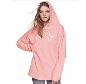 VS Pink Crossover Soft Hoodie Tunic Medium for Sale in Olmsted Falls, OH