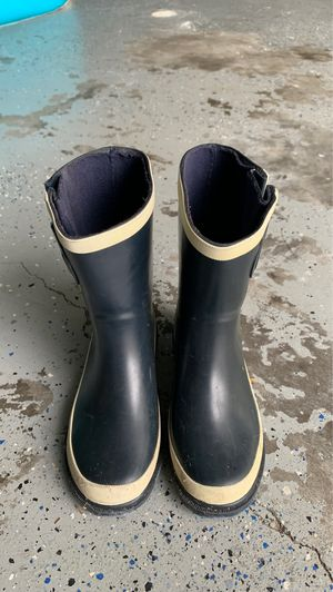 Boys Rain-boots Size 13 for Sale in Longwood, FL