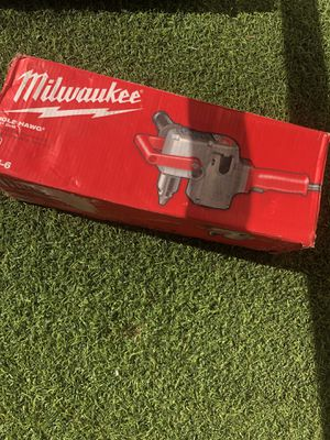 New Milwaukee 1/2 Drill for Sale in West Palm Beach, FL