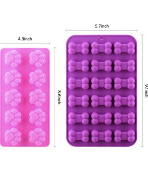 Silicone Dog Molds for Sale in New York, NY