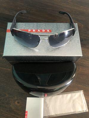 Prada sunglasses New!! for Sale in Davie, FL