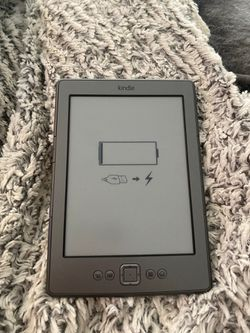 Kindle for Sale in St. Petersburg,  FL