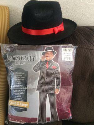 Boy Halloween costume for Sale in North Las Vegas, NV