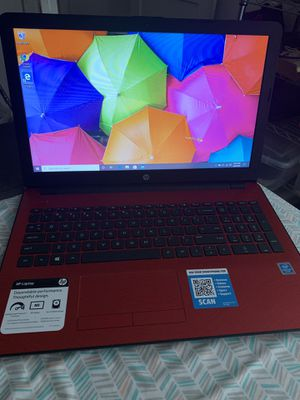 Hp laptop for Sale in Escondido, CA