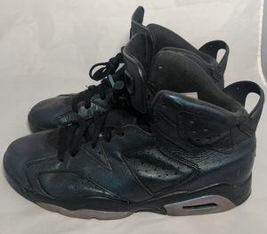 Men Nike Air Jordan 6 Retro AS Allstar Chameleon Size 10 (907961 015) Sneaker for Sale in Fort Washington, MD