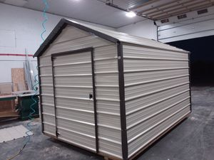 Outdoor garage shed for Sale in Quincy, IL