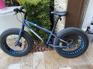 Diamondback Mountain bike for Sale in Tamarac, FL