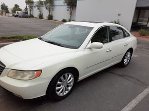 2006 Hyundai azera limited for Sale in Upland, CA